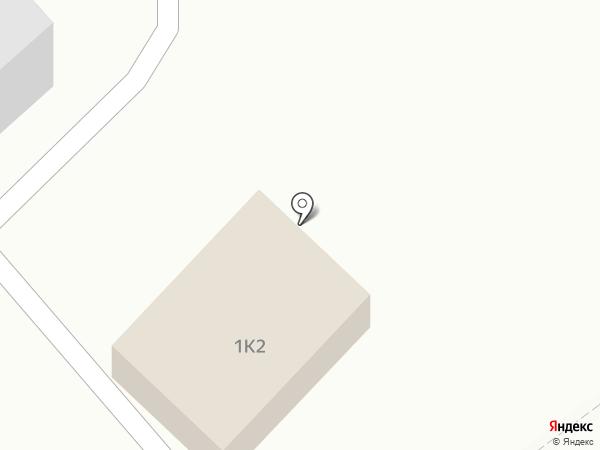 Газовик на карте Разумного