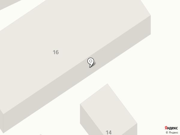QIWI на карте Разумного