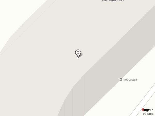 Магазин разливного пива на карте Разумного