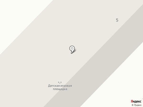 УФМС на карте Разумного