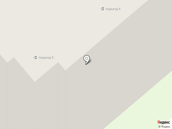ЖБК-1 на карте Разумного