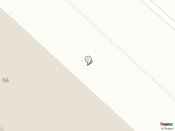 PIJAMA на карте Разумного