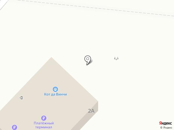 МТС на карте Разумного