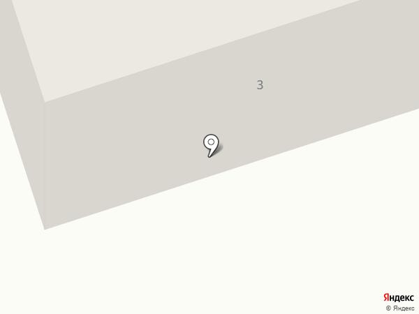 Эксклюзив на карте Армавира