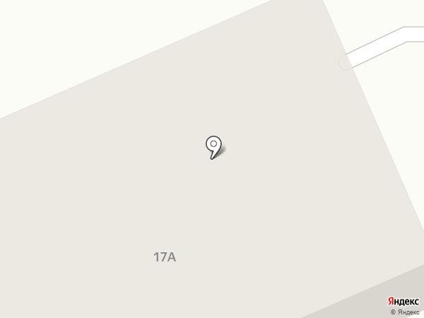 ГиперБел на карте Разумного