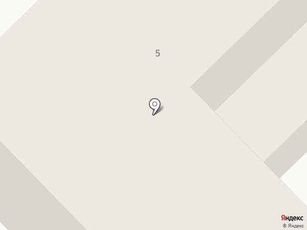 Администрация городского поселения Разумное на карте Разумного