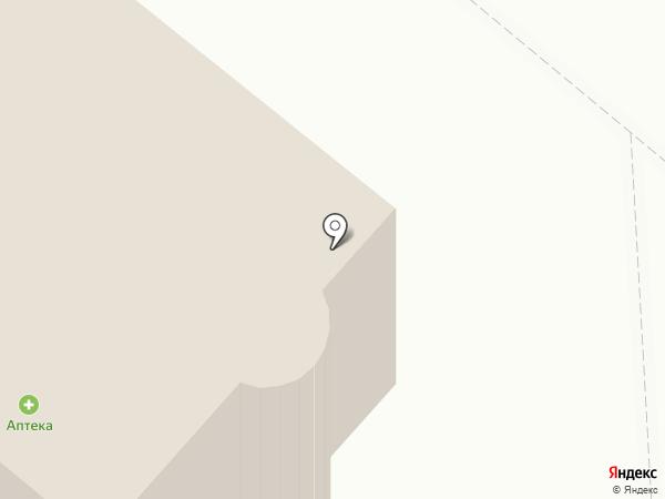 Элита, магазин бытовой химии на карте Разумного