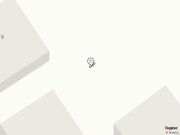 Гюзяль на карте Разумного