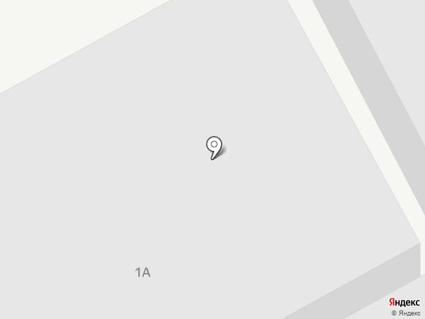 Пластсервис ЖБК-1 на карте Разумного
