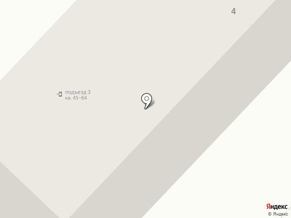 Библиотека №36 на карте Разумного