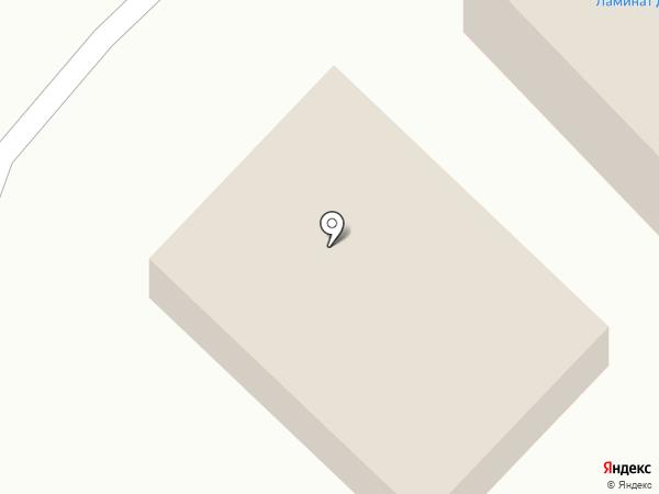МАСШТАБ на карте Лучинского