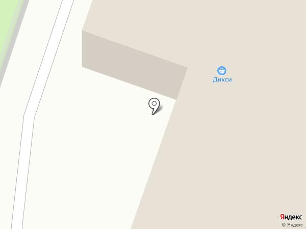 Семья на карте Истры