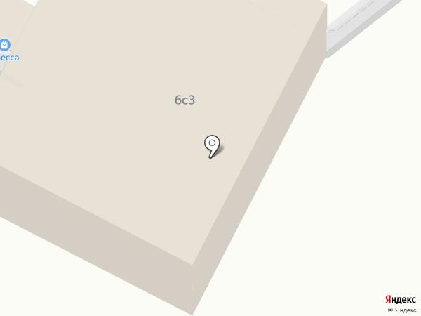 Для всей семьи на карте Истры