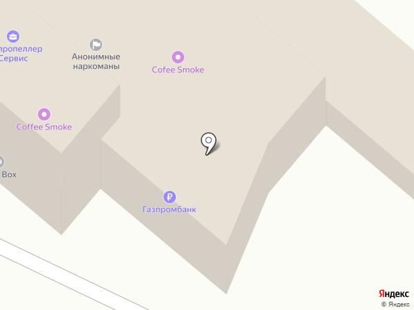 Жемчужина на карте Звенигорода