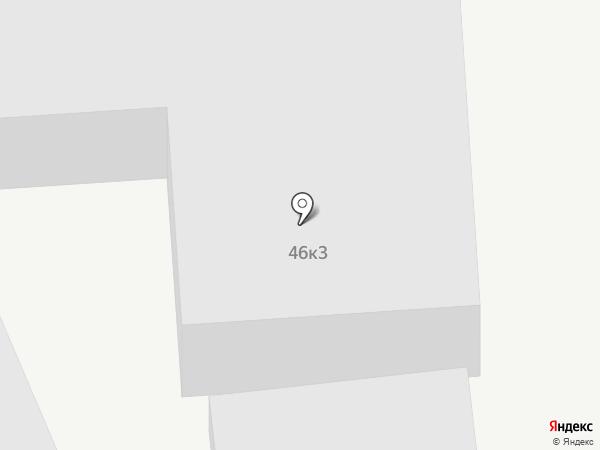 Абис на карте Истры