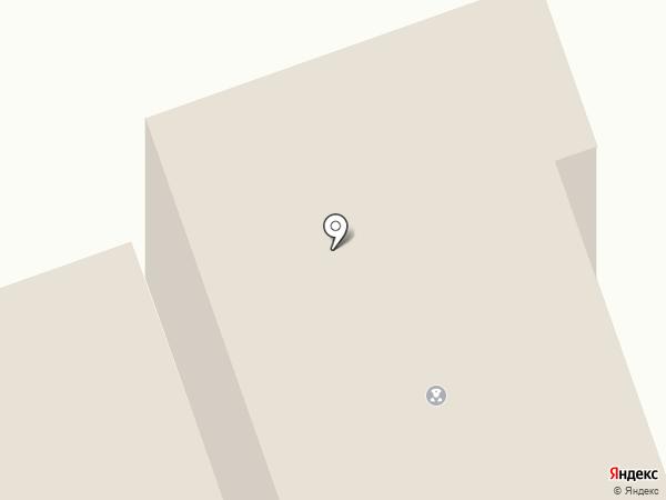 Истринское автотранспортное предприятие на карте Истры
