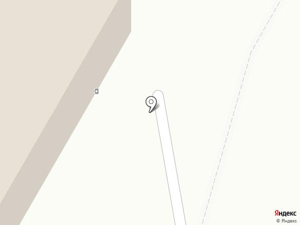 Новый Иерусалим на карте Истры