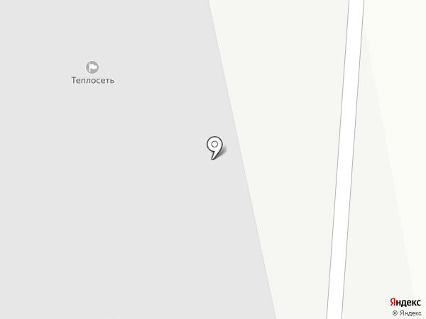 Истринский Водоканал, МУП на карте Истры