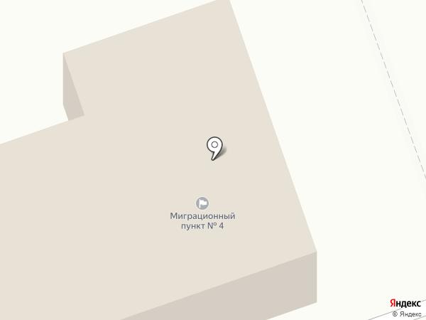 Судебный участок №58 мирового судьи Звенигородского судебного района Московской области на карте Звенигорода