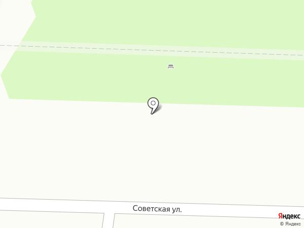 Церковная лавка на карте Истры