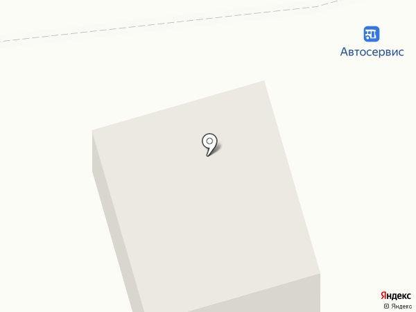 Мясоед 37 на карте Звенигорода