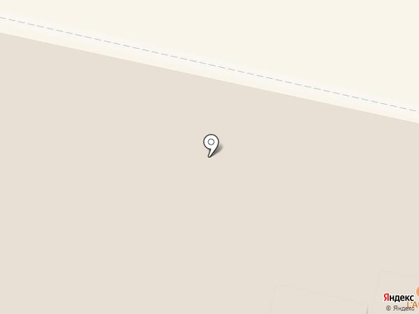 ВЕРАМЕД на карте Звенигорода