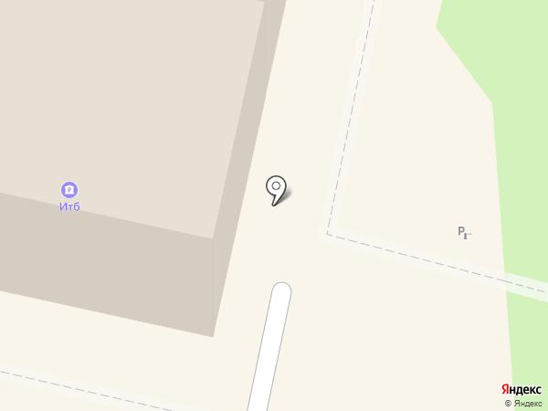 Банкомат, Транскапиталбанк, ПАО на карте Звенигорода