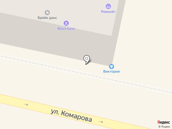 ТехноСеть на карте Звенигорода