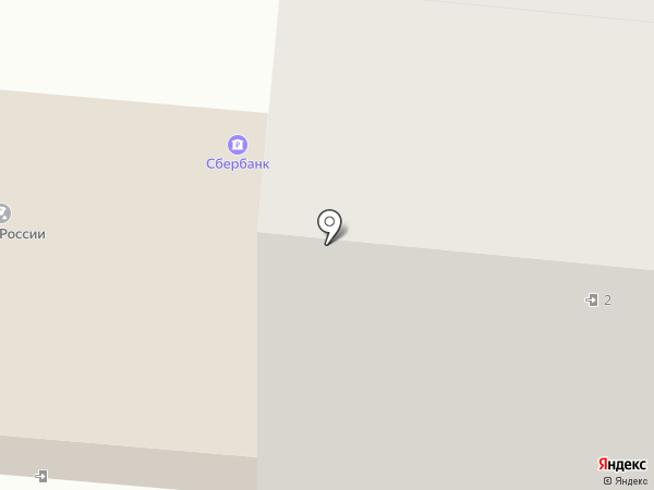 Истринский районный отдел судебных приставов на карте Истры