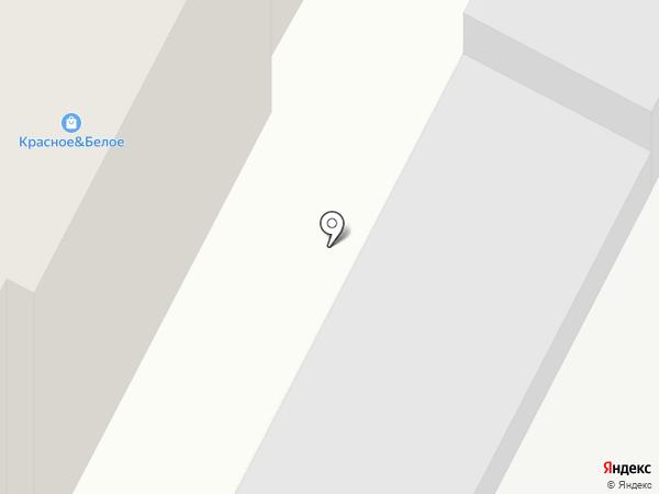 Светлана на карте Звенигорода