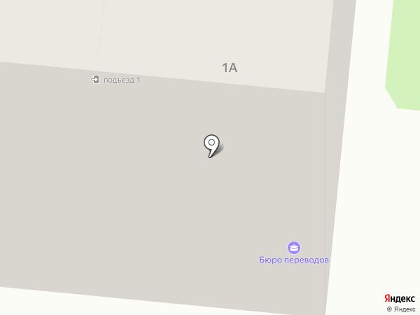 Планета Недвижимость на карте Истры