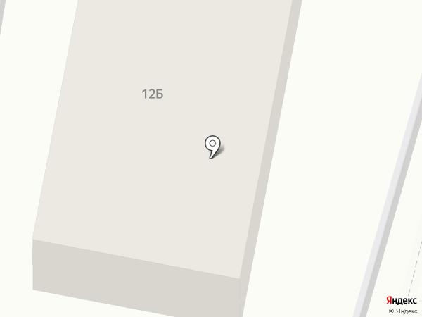 ИФНС на карте Истры