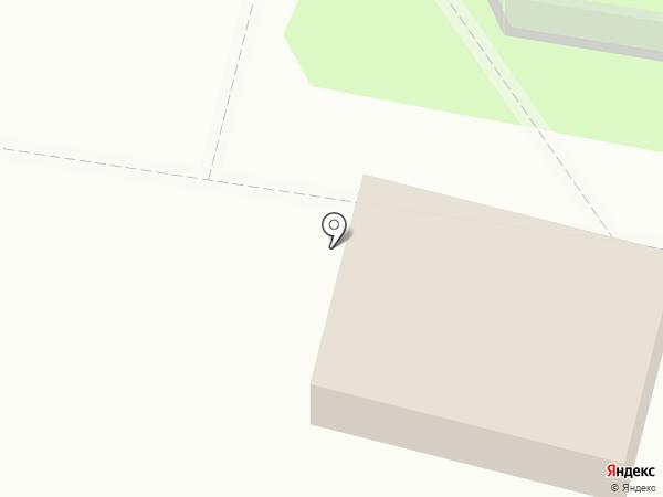 Opool.ru на карте Истры
