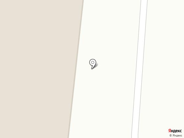МосОблЭнерго на карте Истры