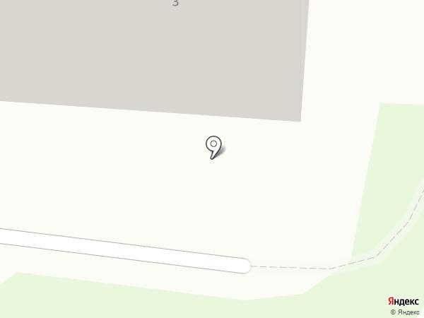 Росгосстрах, ПАО на карте Истры