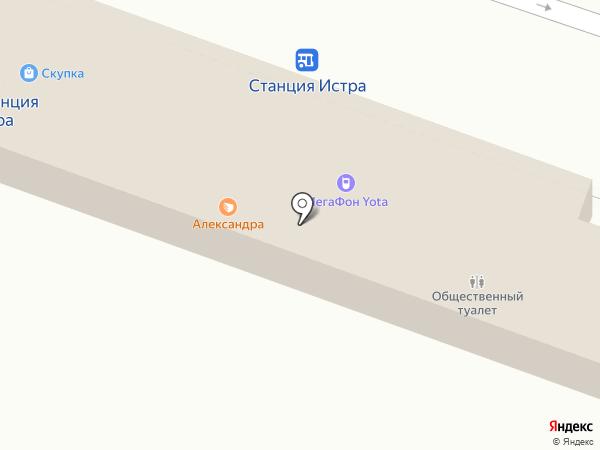 Стардог!s на карте Истры