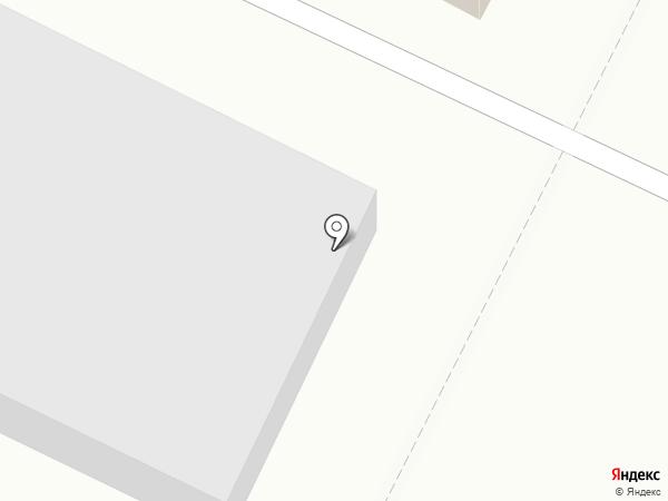 Группа Ренессанс Страхование на карте Звенигорода