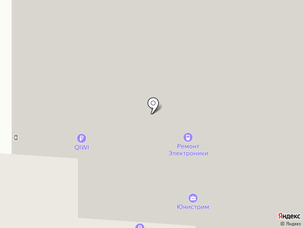 Истринская коллегия адвокатов на карте Истры