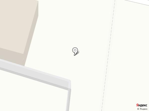 Глория на карте Истры