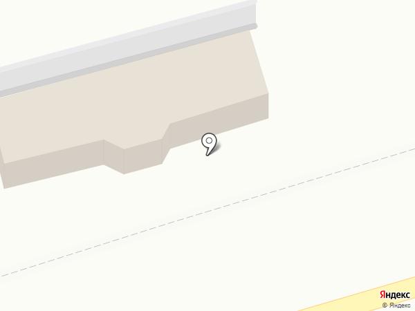 Proavto74 на карте Звенигорода