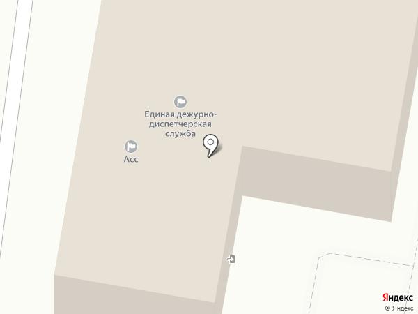 Администрация городского поселения Истра на карте Истры