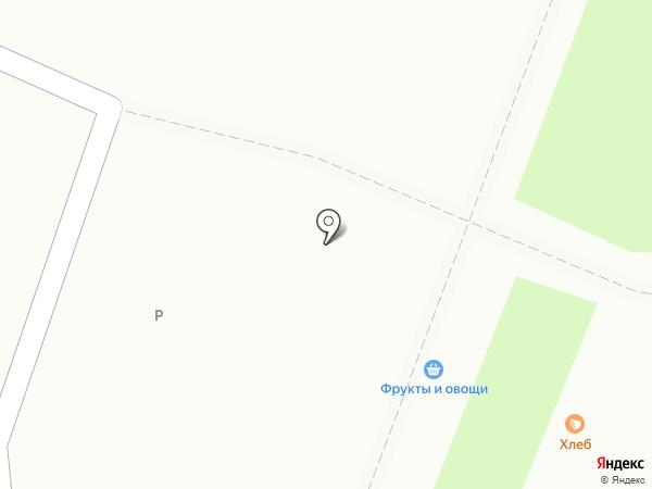 Дом быта на карте Звенигорода