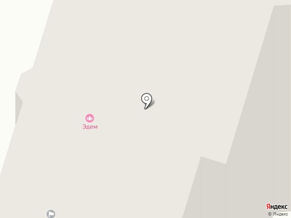 Стоматологический центр на карте Звенигорода
