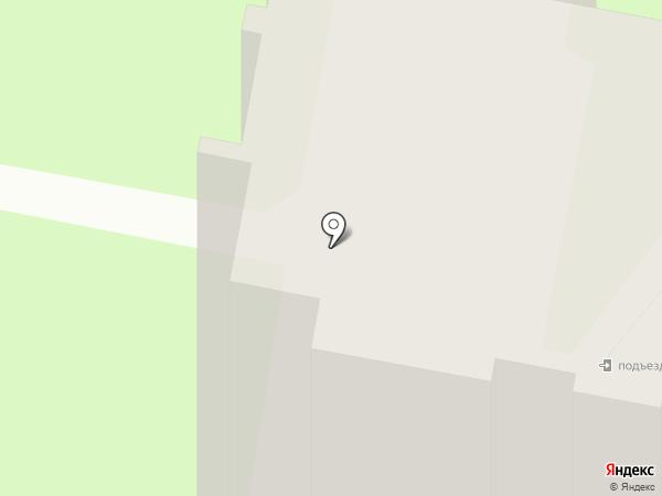 Мира Клиник на карте Истры
