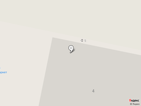 Истра-Тур на карте Истры