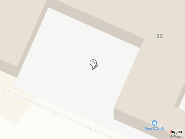 QIWI на карте Звенигорода