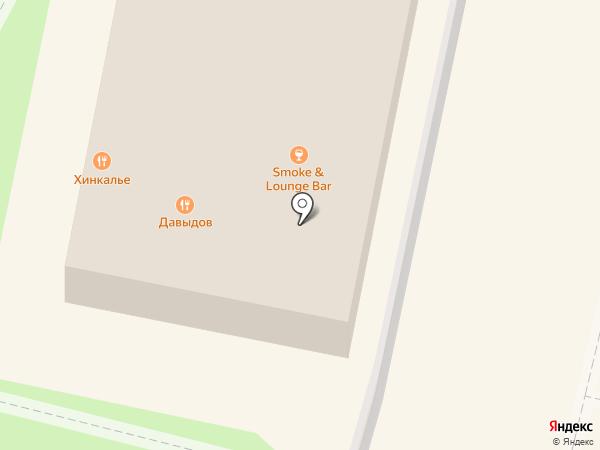 Istra pizza на карте Истры