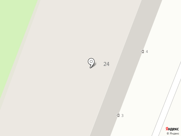 Сюрприз на карте Истры