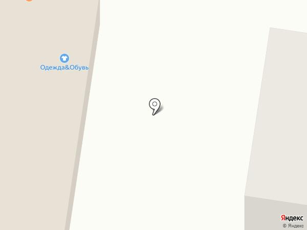 Шашлычный дворик на карте Истры