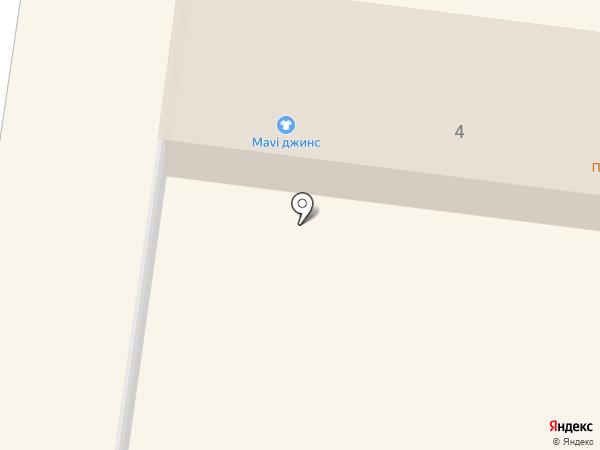 Al Forno на карте Истры